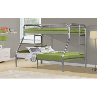 Twin Bed by Monarch Specialties Inc. Great Reviews