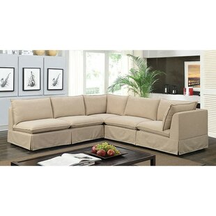 Rosecliff Heights Curran Sectional
