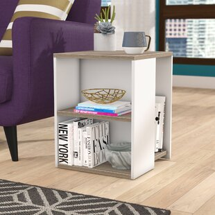 Koreana End Table by Turn ..