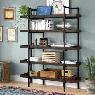 Shop For Diaz Etagere Bookcase ByTrent Austin Design