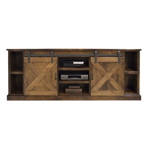 Loon Peak Pullman TV Stand for TVs up to 85