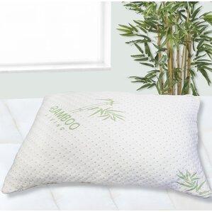 Memory Foam Standard Pillow by Alwyn Home