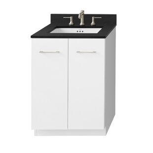 Arden Cabinet 24 Single Bathroom Vanity Base by Ronbow