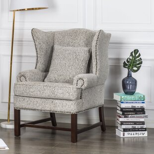 Felty Wingback Chair