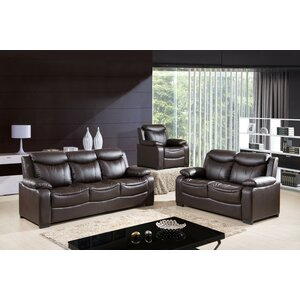 Metro 2 Piece Living Room Set