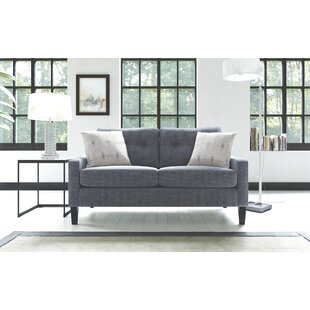 Wendy Loveseat by Sofas to..
