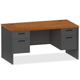97000 Modular Pedestal Executive Desk