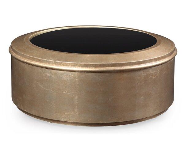 drum coffee table. Drum Coffee Table L