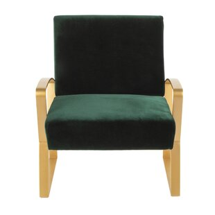 Mercer41 Myrtle Armchair