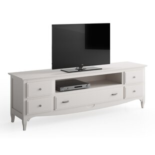 Clarisse TV Stand For TVs Up To 75