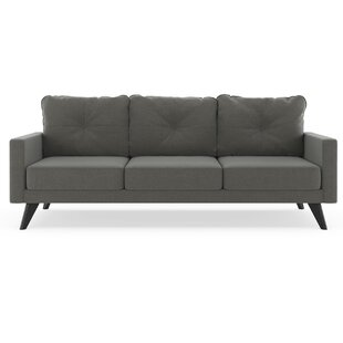 Coyer Oxford Weave Sofa