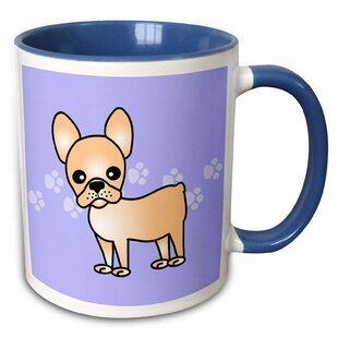 French Bulldog Mug Wayfair