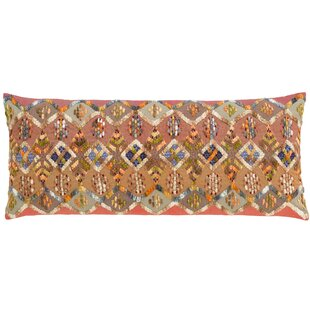 Kenya Lumbar Pillow