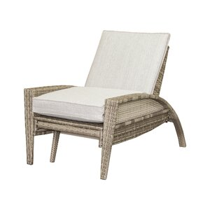 Anna Convertible Chaise Lounge
