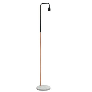Floor lamp base only wayfair save mozeypictures Gallery