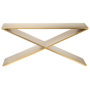 Orren Ellis Matteo Console Table