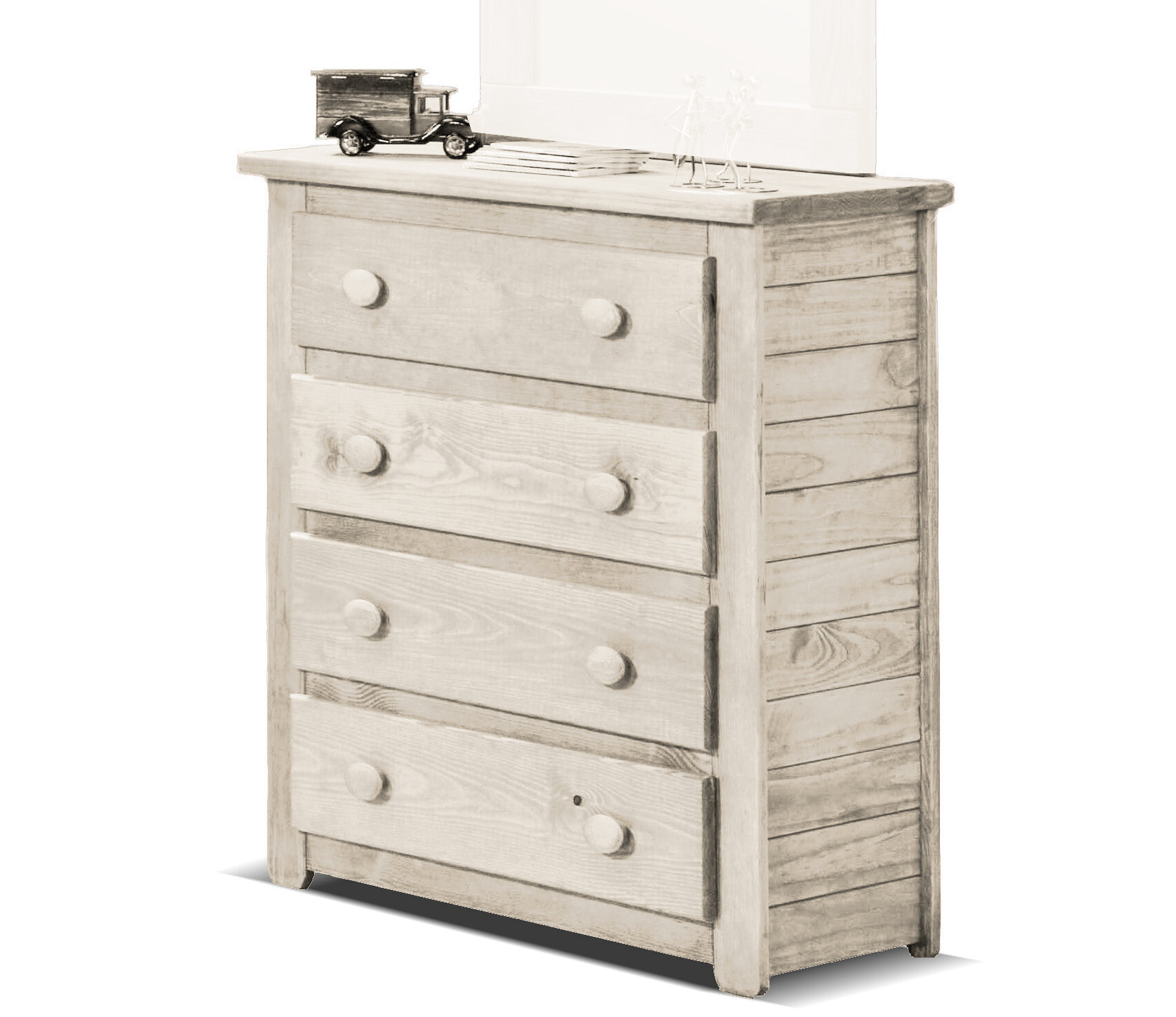 Drawer Made In Usa Baby Kids Dressers You Ll Love In 2021 Wayfair
