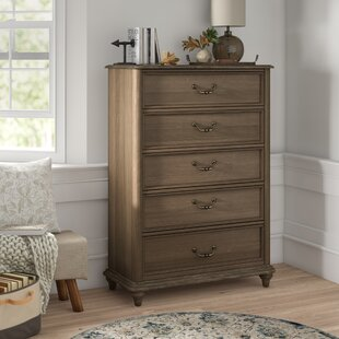 Birch Lane™ Heritage Calila 5 Drawer Chest