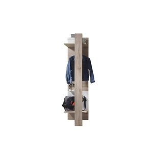 Campri Wall Mounted Coat Rack By PKInvest