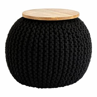 Review Ingersoll Pouffe