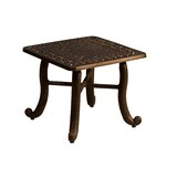 Westhampton Metal Side Table
