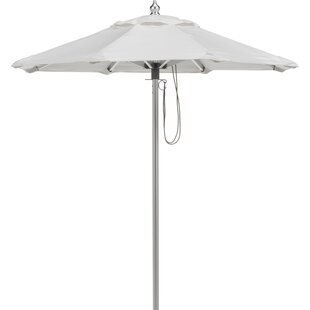 Latitude Run Stambaugh 6' Market Umbrella