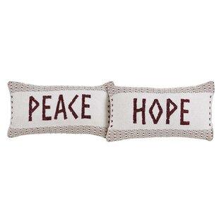 Brisbane Lumbar Pillow Set