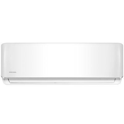 MrCool 34,400 BTU Ductless Mini Split Air Conditioner with Heater and Remote