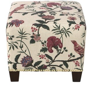 Essex Ottoman by Darby Home Co