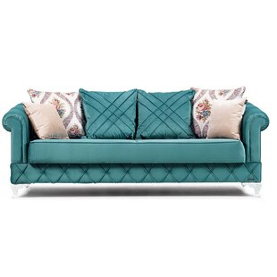 Shop Branson Sofa by Everly Quinn