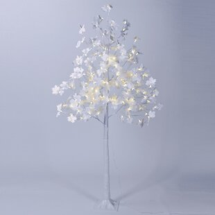 Maple Tree 120 LED String Lights by The Holiday Aisle