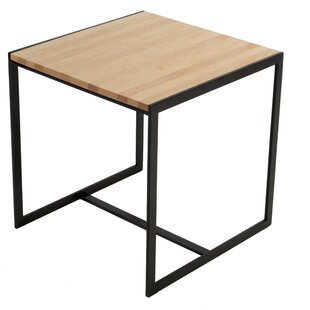 Ansted End Table by Sterk ..