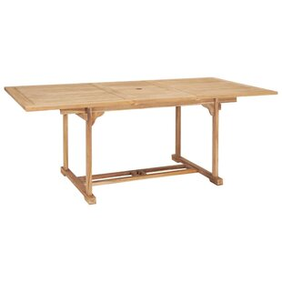 Frisch Dining Table By Union Rustic