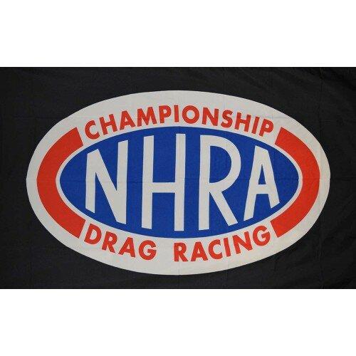 Neoplex Nhra Drag Racing Polyester 36 X 60 In House Flag Wayfair