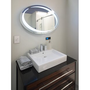 Sergena LED Bathroom/Vanity Mirror
