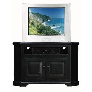 Red Barrel Studio Wentzel TV Stand for TVs up to 40