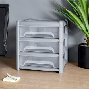 Rebrilliant Desk Organisers