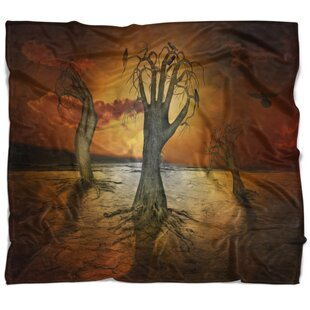 Abstract Storage Trees Blanket