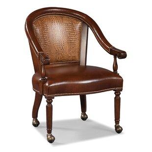 Hewitt Barrel Chair by Fairfield Chair
