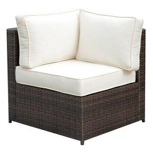 Latitude Run Bodie Patio Chair with Cushion