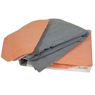 Latitude Run Wuerz 100% Cotton Sheet Set