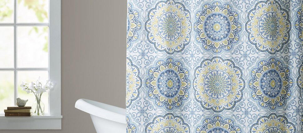 bathroom accessories. Shower Curtains from  17 99 Bathroom Accessories Decor