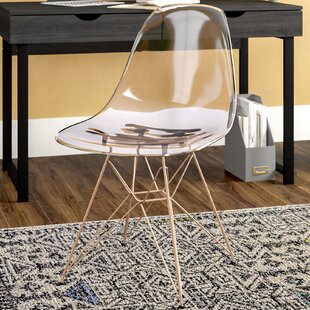 Madison Side Chair by Turn..