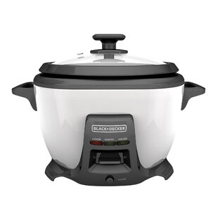 14-Cup Rice Cooker with Sauté