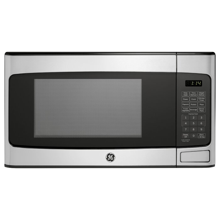 20 1 Cu Ft Countertop Microwave