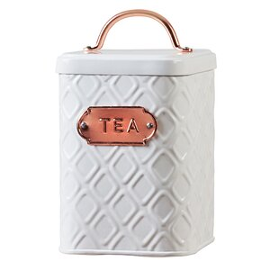 1.88 qt. Tea Jar