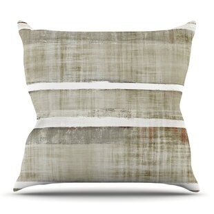 Loving Life By CarolLynn Tice Outdoor Throw Pillow by East Urban Home