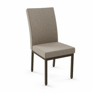 Shea Upholstered Dining Chair (Set of 2) Corrigan Studio