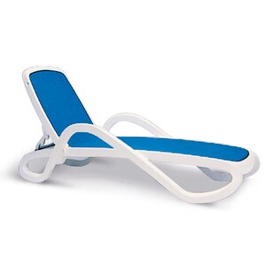 Golsby Sun Lounger By Sol 72 Outdoor