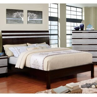 Caywood Sleigh Bed